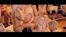 50 Girls Shooting in Brothel Vienna Austria Goldentime Saunaclub