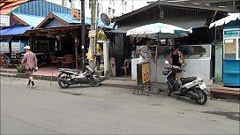 Soi LK Metro Pattaya Thailand