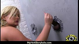 black girl gloryhole 20
