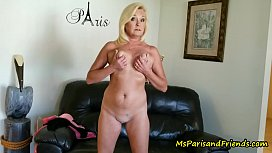 The Taboo Tales of Aunt Paris Part 5 &amp_ 6