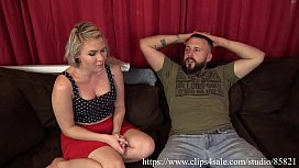 Cock Craving Little Sister w/ Olivia Kasady &amp_ Miles Striker