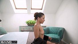 Glamkore - Liv lets her sugar daddie fuck her tight asshole