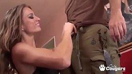 Porn video gangbang cum inside of infidelity