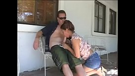 Almond-eyed young peacherino Aliyah Likit with chestnut hair was banged by big and broad set