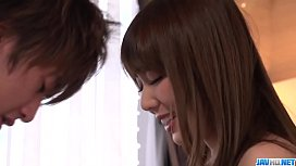 Steamy xxx scenes with Japanese doll, Yui Hatano - More at javhd.net