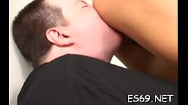 Super hot girls can not have sufficiently of facesitting actions