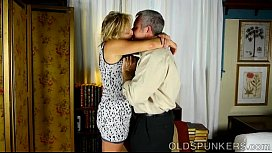 Only beautiful videos porn old women