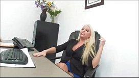 Britney Amber - Wild Job Interview