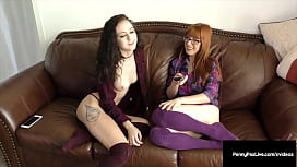 Hairy Hotties Penny Pax &amp_ Kendra Cole Eat That Delicious Pussy &amp_ Cum!