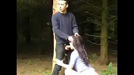 What happens in the woods stays in the woods - fitnessblog301.com