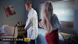 Doctor'_s Adventure - (Brooklyn Blue, Danny D) - Are You Even A Doctor - Brazzers