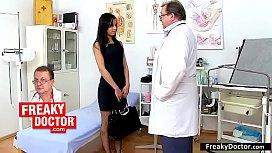 Awesome Czech amateur ftv porn video feat. Paulina