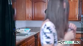 Britney Amber - Step Mom And Son Fuck