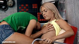 Watch porn mother young daughter rough trans
