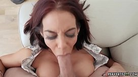 Milf fucked in socks first time Ryder Skye in Stepmother Sex Sessions