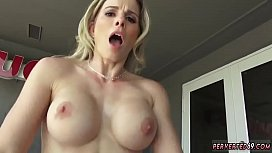 Horny fat mom Cory Chase in Revenge On Your Father