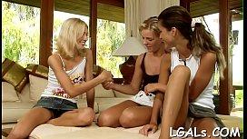 Free vids of lesbians