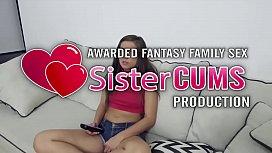 Cuming inside Sister - SisterCums.com