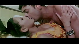 bgrade sapna kissing