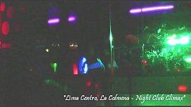 La Colmena Night Club Climax