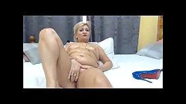 Wet body masturbation live porn