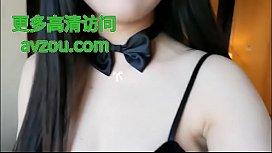 China Girl Slutty Show