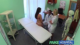 Porn movies lesbian doctor