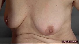 Beautiful Mature Blonde Gets Ploughed Hard