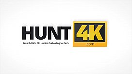 HUNT4K. Boy receives cash for girlfriend'_s sex with mature neighbor