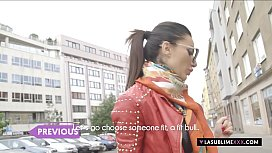 LaSublimeXXX Priscilla Salerno is back Ep.02 Porn Documentary