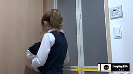 【民泊着替え】デ●ズニー帰りの激カワギャルとお姉さん-101、102人目-
