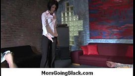 Milf Fucked By Monster Black 9