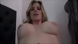 Hot horny wife fucked younger guy