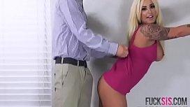 Brandi Bae in Dressed To Fuck