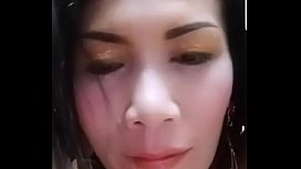 Hot thai girl on live