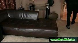 Rob Piper &amp_ Kimmy Lee - Busty asian masseuse gives handjob to a BBC