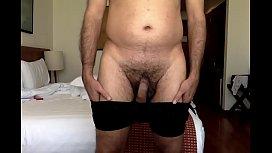 I enjoy masturbate