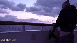 Voyage of the Jaw Treader ( Ragnar &amp_ Mulan )