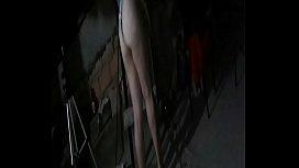 Fui Arrumar a Fia&ccedil_&atilde_o, a Gostosa me Pega na Escada de Mini Shorts