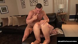 Hot Lean Big Girl Riley Jenner Is Ass Packed &amp_ Creampied!