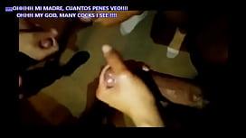 &iexcl_&iexcl_&iexcl_&iexcl_&iexcl_OHHHH MI DIOS, CUANTAS PINGAS VEO!!!!! - Blanca Gar