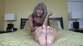 POV Foot Worship 6 TRAILER