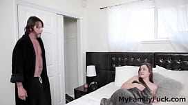 Sneaky Sex With My Big Dick Stepdaddy