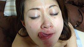 YoungJapaneseWife Masturbation