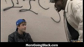 Mommy go black in hardcores sex movie 2