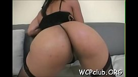 Sex with pretty sweetheart