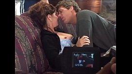 Ehepaar fickt fremd vor der Kamera -- Couple sex porn casting
