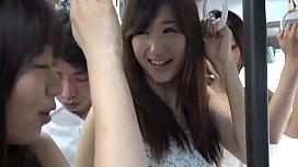 Beautiful Asian Girl #6