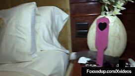 Sweet Ebony Jenna Foxx Pussy Fucks Sabina Rouge On A Boat!