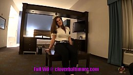 Clover Impregnated By Her Two Sons - Parts 1 &amp_ 2